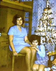 Anya és én